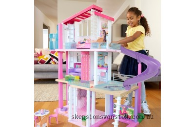 Outlet Sale Barbie Dreamhouse Playset Assortment