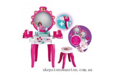 Clearance Barbie Vanity Table