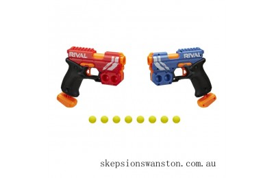 Hot Sale NERF Rival Clash Pack