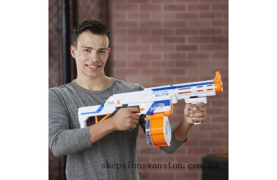 Discounted NERF N-Strike Elite Retaliator