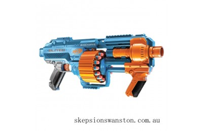 Genuine NERF Elite 2.0 Shockwave RD 15