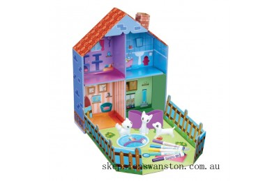Hot Sale Crayola Washimals Cosy Cottage