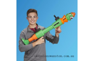Outlet Sale NERF Fortnite RL Rocket Launcher