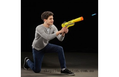 Genuine NERF Fortnite SP-L