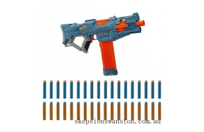 Hot Sale NERF Elite 2.0 Turbine CS-18 Motorised Blaster