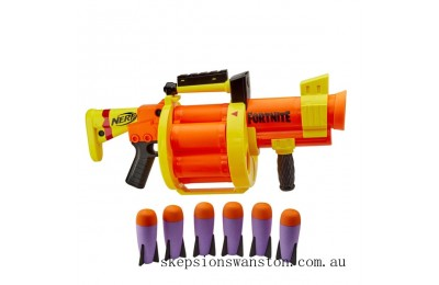 Outlet Sale NERF Fortnite GL Blaster