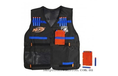 Hot Sale NERF N-Strike Elite Tactical Vest