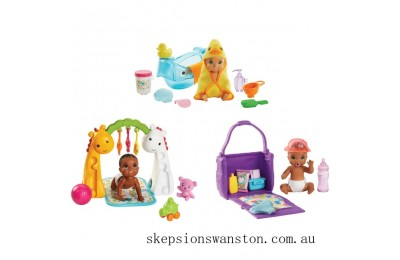Clearance Babysitter Skipper Babies Assortment