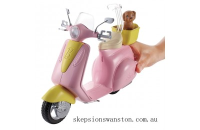 Hot Sale Barbie Scooter