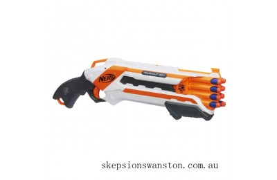 Clearance NERF N-Strike Elite Roughcut