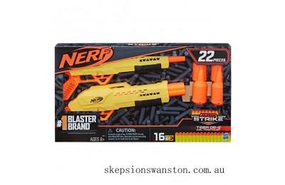 Genuine NERF Alpha Strike Tiger Target Set