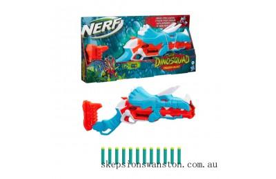 Hot Sale Nerf DinoSquad Stegosmash