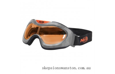 Hot Sale NERF Elite Orange Goggles