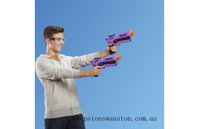 Discounted NERF Fortnite DP-E
