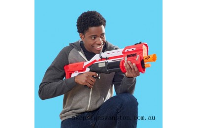 Genuine NERF Fortnite TS Blaster