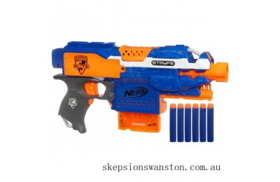 Genuine NERF N-Strike Elite Stryfe