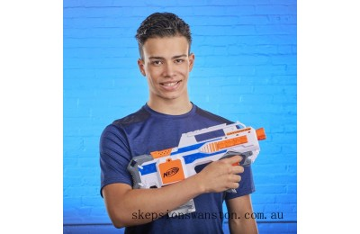 Outlet Sale NERF N-Strike Elite RayvenFire