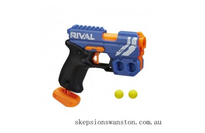 Genuine NERF Rival Knockout XX 100 Blue