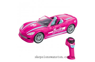 Clearance Barbie Full Function Dream Car