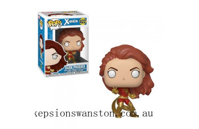 Marvel Dark Phoenix Funko Pop! Vinyl Clearance Sale