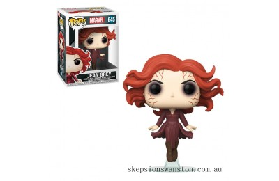 Marvel X-Men 20th Jean Grey Funko Pop! Vinyl Clearance Sale