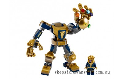 Clearance Lego Thanos Mech