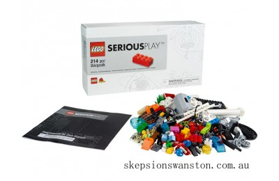 Discounted Lego Starter Kit