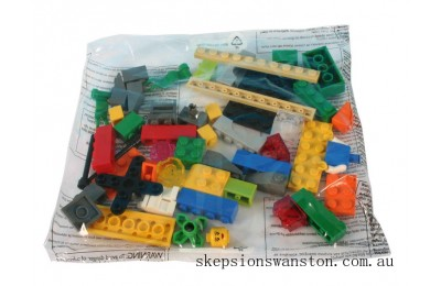 Clearance Lego Window Exploration Bag