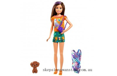 Clearance Barbie and Chelsea The Lost Birthday - Skipper Doll and Accessories