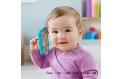 Genuine Fisher-Price Selfie Phone