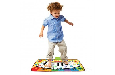 Clearance Fisher-Price Dancin'Tunes Music Mat