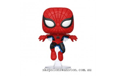 Marvel 80th Spider-Man Funko Pop! Vinyl Clearance Sale