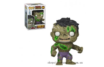 Marvel Zombies Hulk Funko Pop! Vinyl Clearance Sale