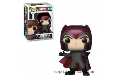 Marvel X-Men 20th Magneto Funko Pop! Vinyl Clearance Sale
