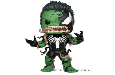 Marvel Venomized Hulk Funko Pop! Vinyl Clearance Sale