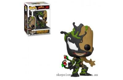 Marvel Venom Groot Funko Pop! Vinyl Clearance Sale