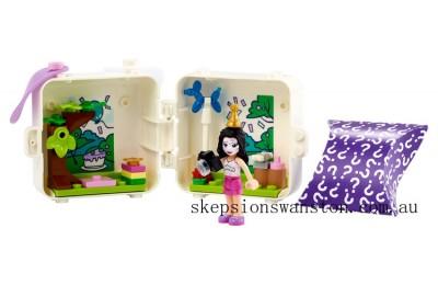 Hot Sale Lego Emma's Dalmatian Cube