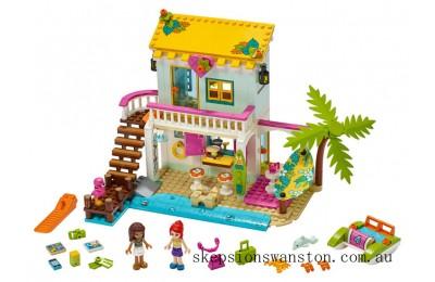 Outlet Sale Lego Beach House