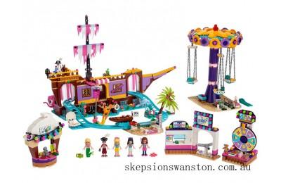 Clearance Lego Heartlake City Amusement Pier