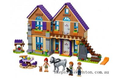 Outlet Sale Lego Mia's House