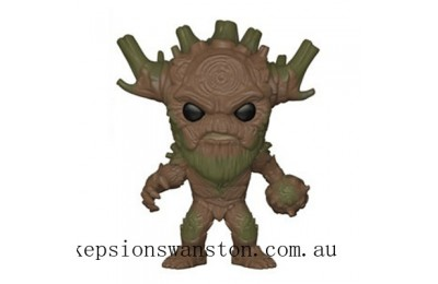 Marvel Contest of Champions King Groot Funko Pop! Vinyl Clearance Sale