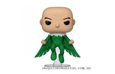 Marvel 80th Vulture Funko Pop! Vinyl Clearance Sale