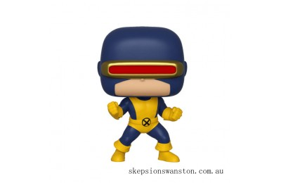 Marvel 80th Cyclops Funko Pop! Vinyl Clearance Sale