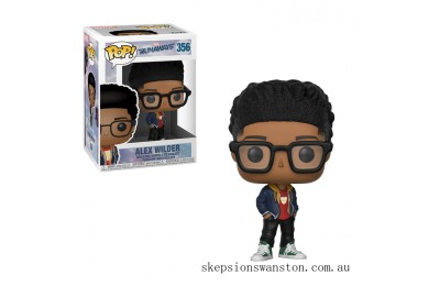 Marvel Runaways Alex Funko Pop! Vinyl Clearance Sale