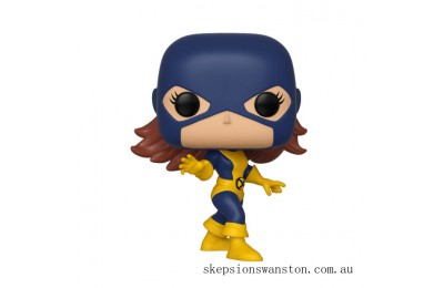 Marvel 80th Marvel Girl Funko Pop! Vinyl Clearance Sale