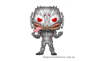 Marvel Venom Ultron Funko Pop! Vinyl Clearance Sale