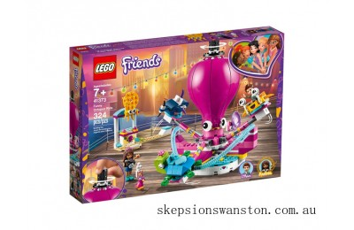 Outlet Sale Lego Funny Octopus Ride