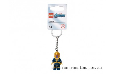 Clearance Lego Thanos Key Chain