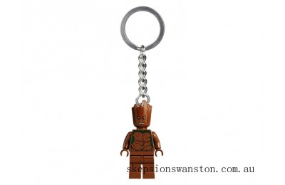 Hot Sale Lego Teen Groot™ Key Chain