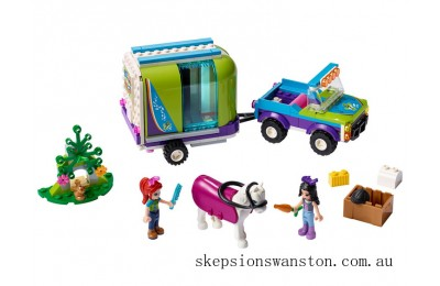 Discounted Lego Mia's Horse Trailer